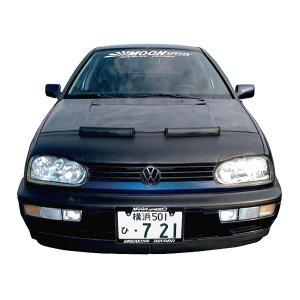 画像: フード ガード ブラ Dodge/Chrysler