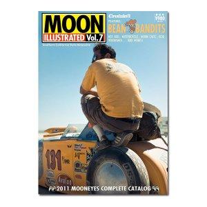 画像: MOON ILLUSTRATED Magazine Vol.7