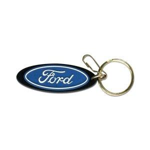 画像: Ford キーリング