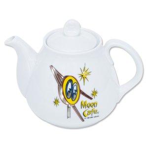 画像: MOON Cafe Tea Pot