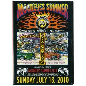 画像: 2010 MOONEYES USA Summer Show【DVD】