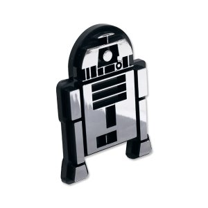 画像: STAR WARS R2D2 Injection Molded エンブレム