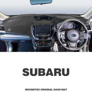 画像: SUBARU(スバル)用 オリジナル DASH MAT (ダッシュマット)