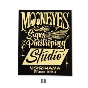 画像: Signs & Pinstriping Studio Sticker
