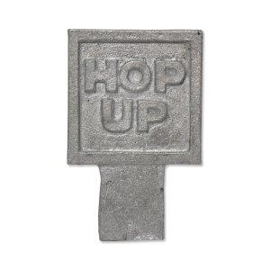 画像: Hop Up タグ トッパー