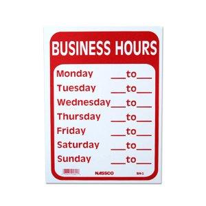 画像: ビジネスアワー