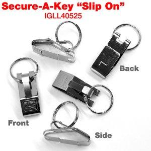 画像: Lucky Line Secure-A- キー スリップ オン