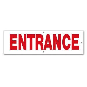 画像: ENTRANCE (入口)