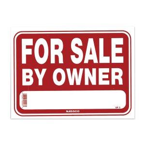 画像: FOR SALE BY OWNER - 売ります。オーナーより