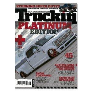 画像: Truckin Vol.45, No. 8 August 2019