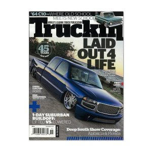 画像: Truckin Vol.45, No. 11 November 2019