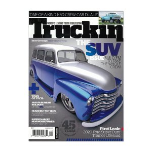 画像: Truckin Vol.45, No. 12 December 2019