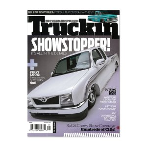画像: Truckin Vol.46, No. 1 January 2020