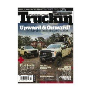 画像: Truckin February 2020