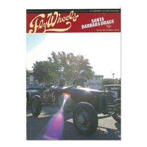 画像: Fly Wheels Magazine vol.61