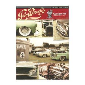 画像: Fly Wheels Magazine vol.68 2020年 12月号