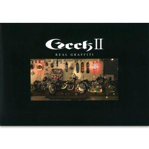 画像: Geek II (ギーク ツー) F.T.W. Show 写真集