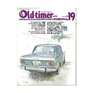 画像: Old-timer (オールド タイマー) No. 19