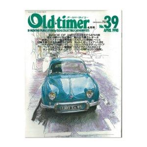 画像: Old-timer (オールド タイマー) No. 39