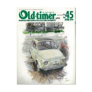 画像: Old-timer (オールド タイマー) No. 45