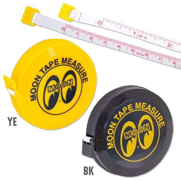 画像2: MOON Tape Measure (ムーン テープ メジャー) (2)