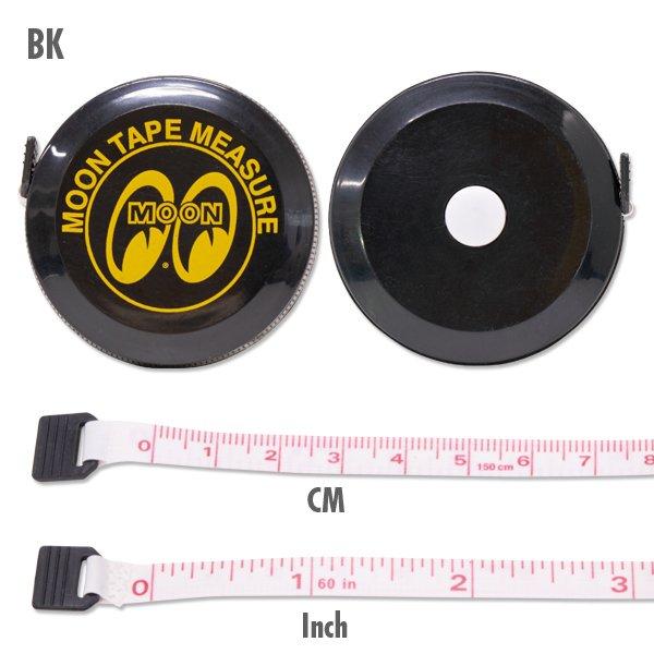 画像3: MOON Tape Measure (ムーン テープ メジャー) (3)