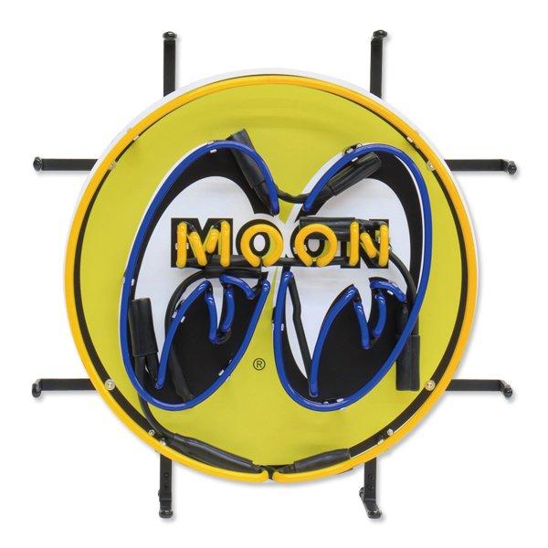 画像2: MOONEYES ネオン サイン (2)