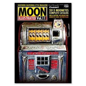 画像: MOON ILLUSTRATED Magazine Vol.11