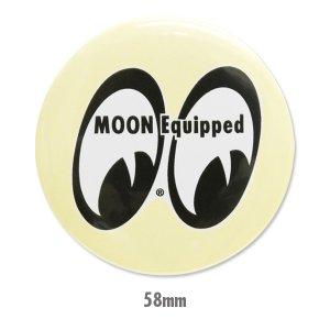 画像: MOON Equipped CAN マグネット