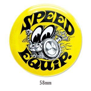 画像: Speed Equip CAN マグネット