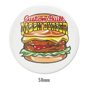 画像: MOON Burger CAN マグネット