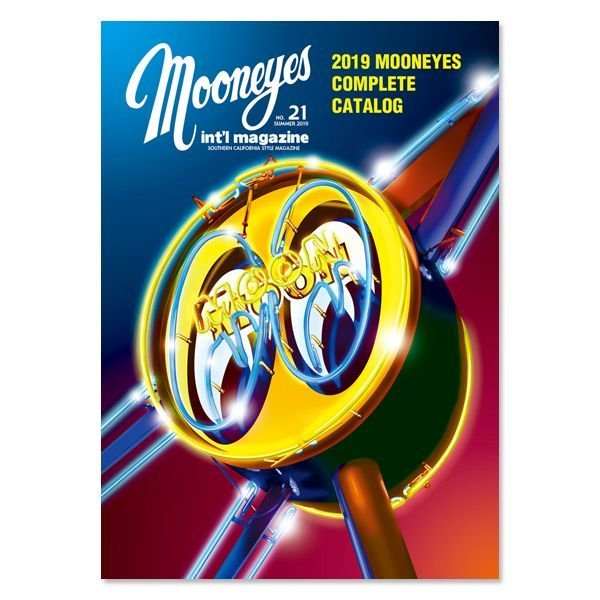 画像1: MQQNEYES International Magazine  Summer 2019 (1)
