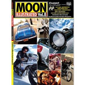 画像: MOON ILLUSTRATED Magazine Vol.8