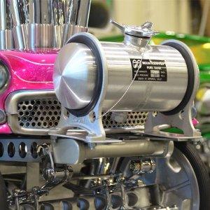 画像: MOON Fuel Tank Quarter Gallon (1/4 Gallon)