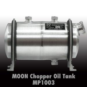 画像: MOON チョッパー オイル タンク