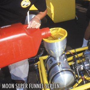画像: MOON Super Funnel用スクリーン