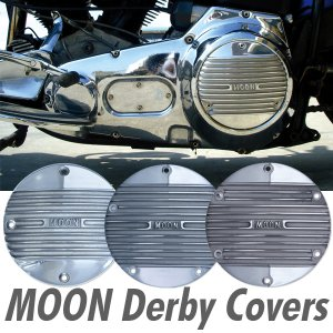 画像: MOON Derby Cover