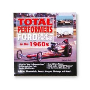 画像: 【50%OFF】TOTAL PERFORMANCE FORD DRAG RACING in the 1960s
