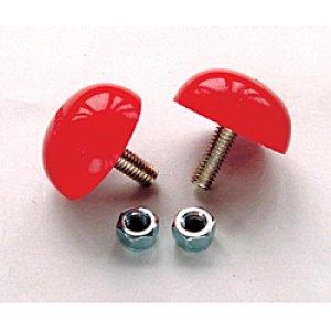 画像: プロセイン ボタンスタイル バンプストップ スモール