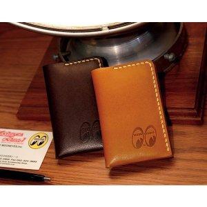 画像: MOON Classic カード ケース