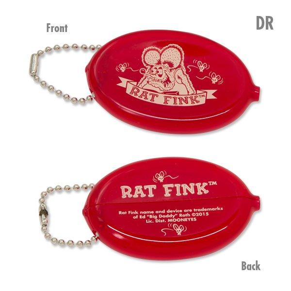 画像5: Rat Fink コインパース (5)