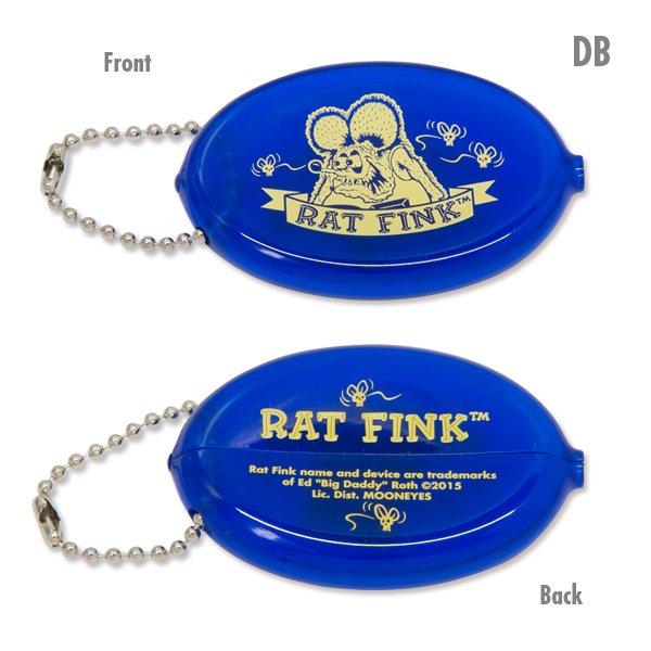 画像2: Rat Fink コインパース (2)