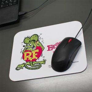 画像: Rat Fink マウス パッド
