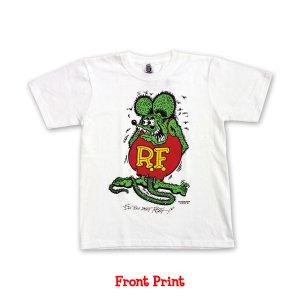 画像: Rat Fink キッズ Colored T-Shirts