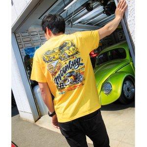画像: MOON Bug Tシャツ