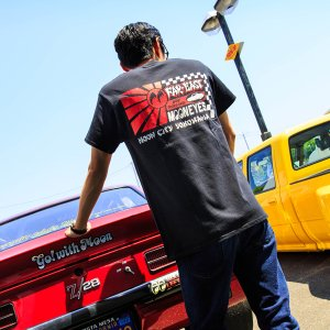 画像: FAR-EAST MOON T-Shirts