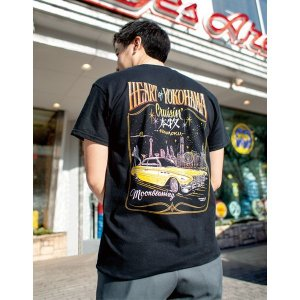 画像: Heart of Yokohama Cruisin Tシャツ