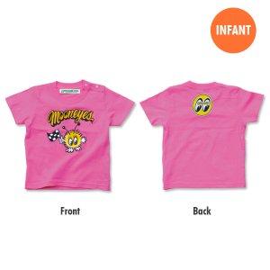 画像: MOON Weeplus Infant Tシャツ