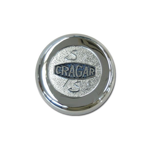 画像1: クレーガー用 センターキャップ (1)