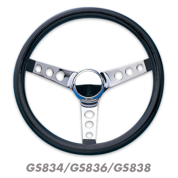 Genuine Hyundai 56140-24520-FD Steering Wheel Cover Assembly